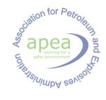 Association for Petroleum and Explosives Administration