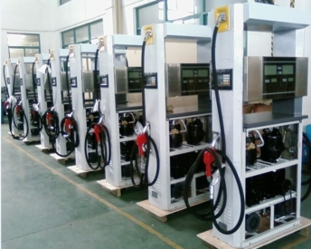 Petrol Pump Supply, Installation & Maintenance